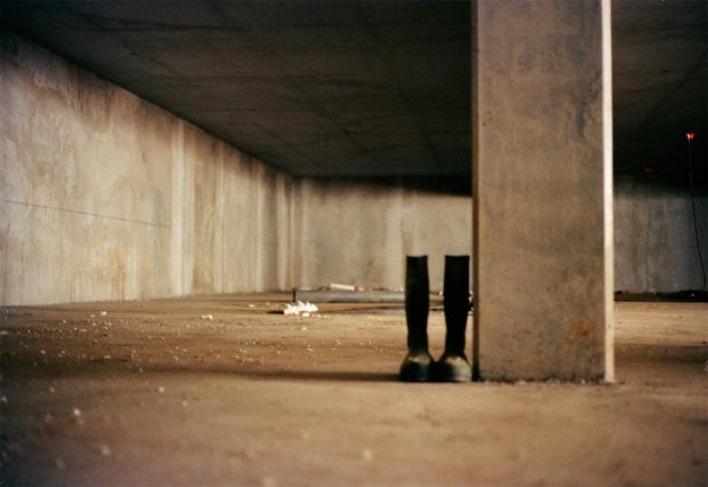 bottes, 2005