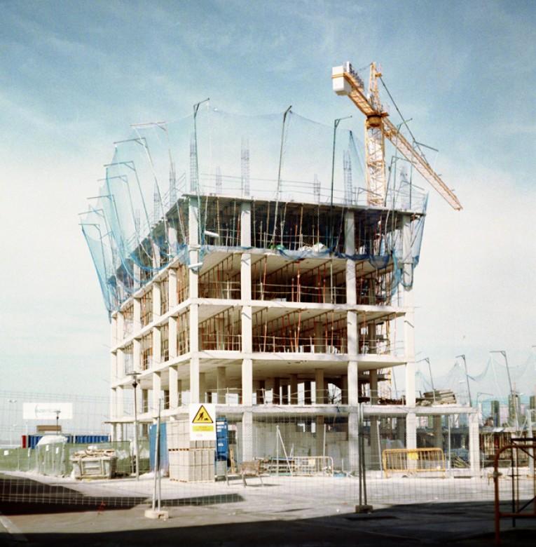 construction, 2010