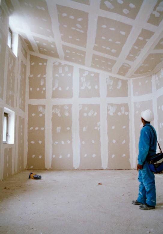 dans le corps du chantier, 2006